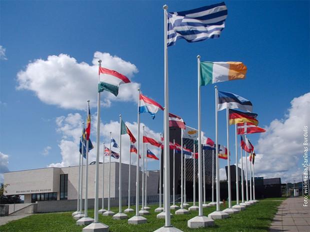 Zastave clanica EU-s