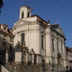 Православни храм Светих Ћирила и Методија у Прагу
