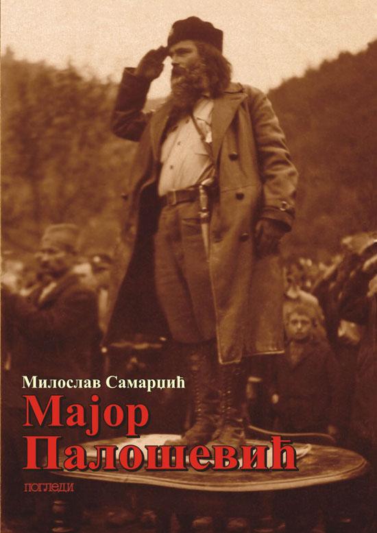 Major Palosevic ok KONACNO