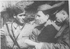 2397, Peko Dapcevic, sovjetski general